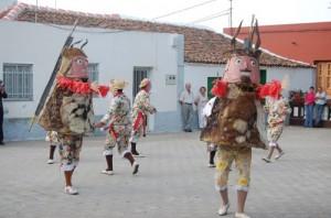 _Baile de las Libreas