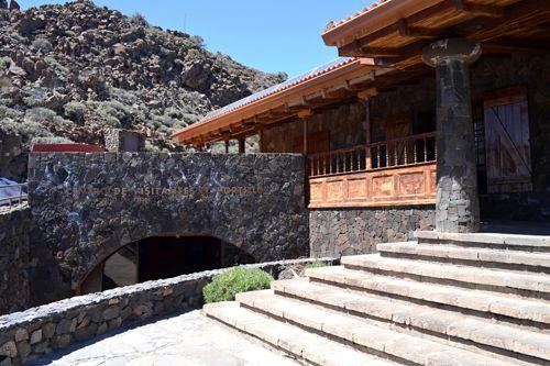 _Centro de Visitantes - Tenerife Holidays