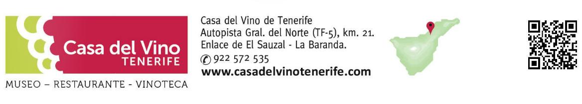 EL SAUZAL - casa del vino