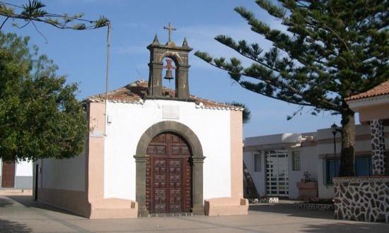 _Ermita de Ntra Sra de Lourdes - Francisco Fariña