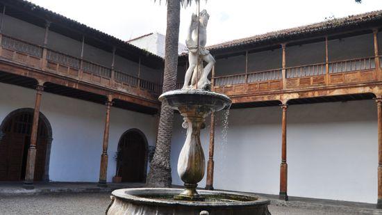 _Ex Convento de San Francisco - Santiago Abella
