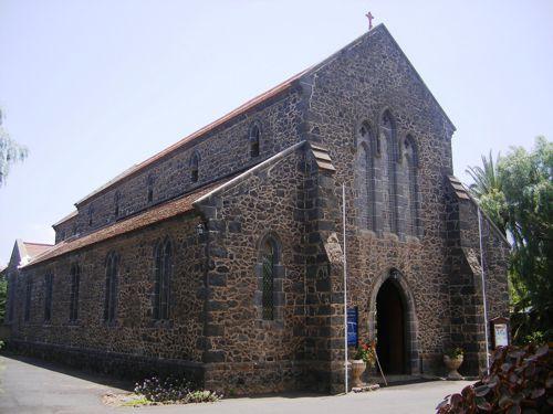 _Iglesia Anglicana - Emrique Viola