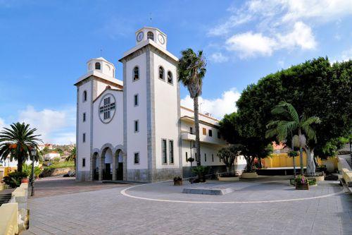 _Iglesia de El Salvador - Eugenio Perez