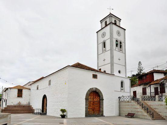 _Iglesia de San Antonio de Padua - Eugenio Perez