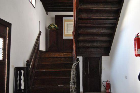 _Museo Emeterio Gutierrez Arbelo - Diario de Avisos