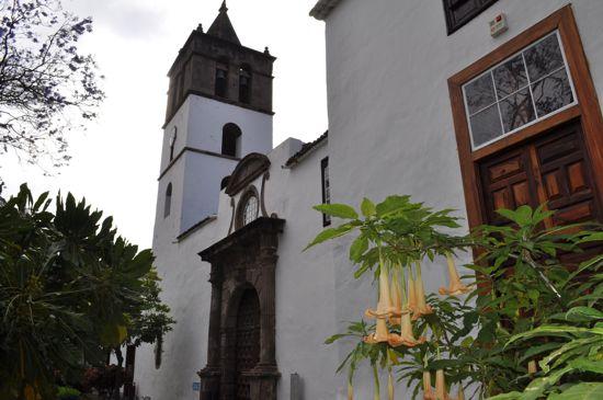 _Museo de Arte Sacro - Icod de Los Vinos