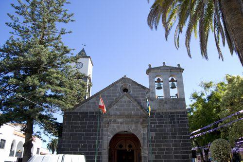 _Parroquia Santa Ursula - Miguel Estevez