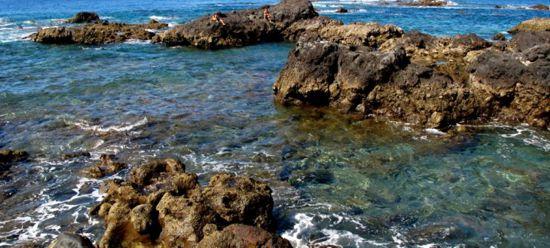 _Piscinas Naturales de El Guindaste - Turismo de Los Realejos