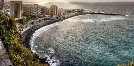 _Playa Martianez - Zu Sanchez