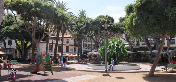 _Plaza del Charco
