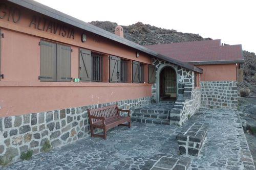 _Refugio de Altavista - Diana