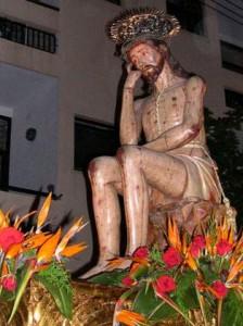 _Semana Santa - Agustín Armas