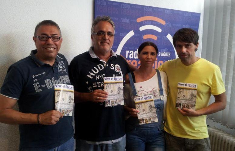 blog_Entrevista de radio de Isidro Pérez,
