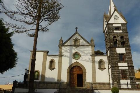 Iglesia de La Victoria