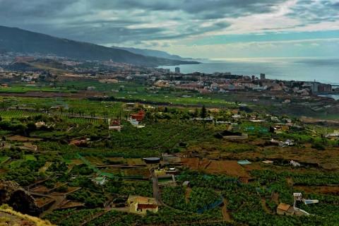 Vistas del Valle – Santa Ursula