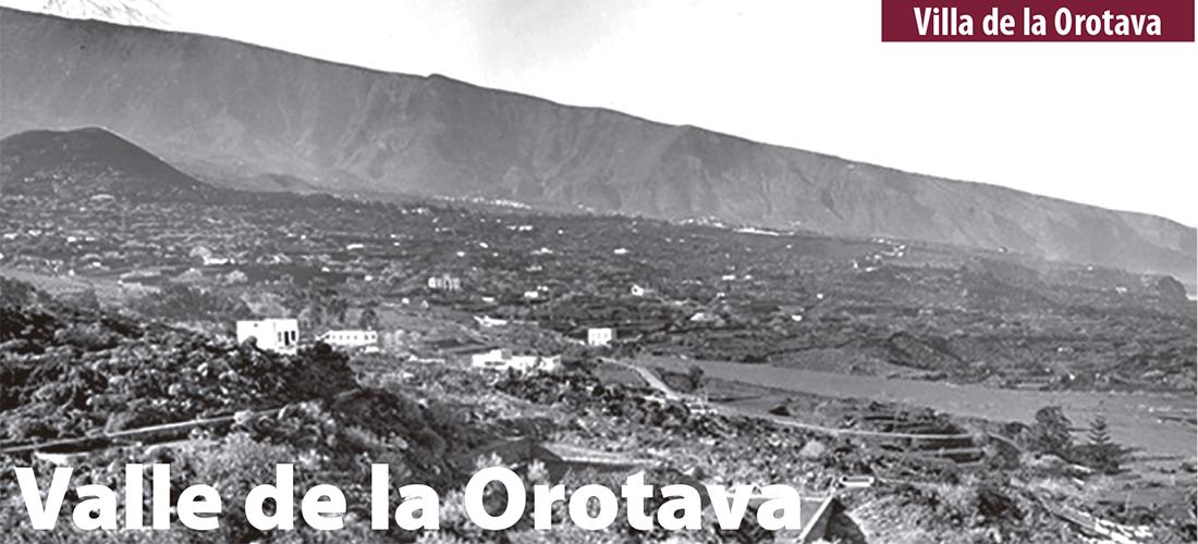 Valle de La Orotava, Tenerife, Islas Canarias, Revista de ocio Tenerife, turismo, Vive el Norte