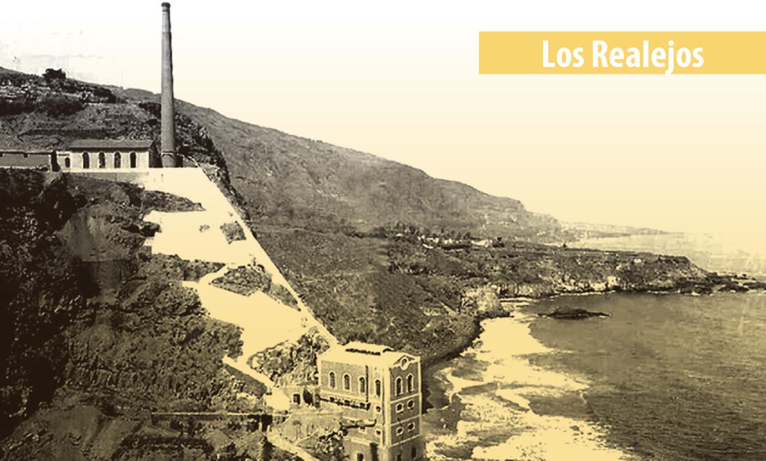 revista de ocio, vive el norte, turismo, Tenerife, Canarias, Los Realejos, La Gordejuela