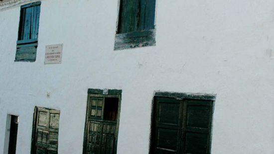 _Casa Viera y Clavijo - Turismo de Los Realejos