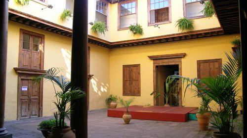 _Casa de los Caceres - Gevic