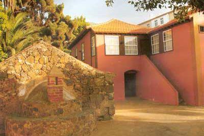 _Casona de San Luis - Visita Canarias