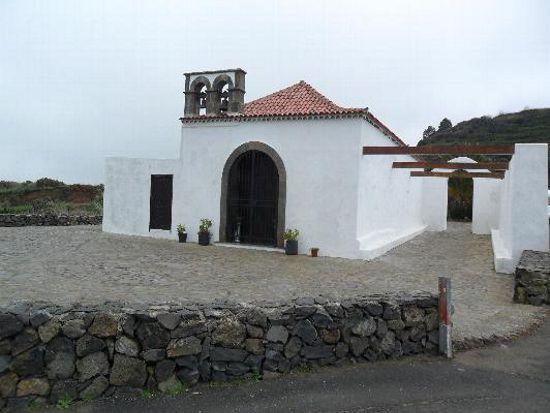 _Ermita San Jose de los Llanos - Parroquias del Tanque