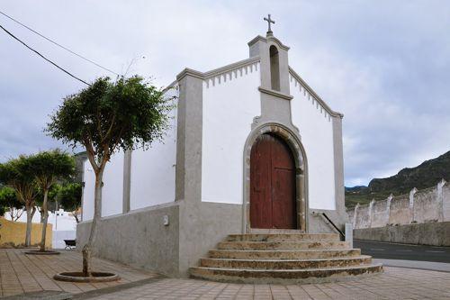 _Ermita San Sebastian - Eugenio Perez