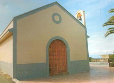 _Ermita Santa Ana - Visita Canarias