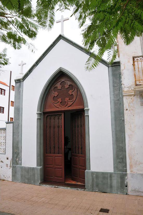 _Ermita del Calvario - Eugenio Perez