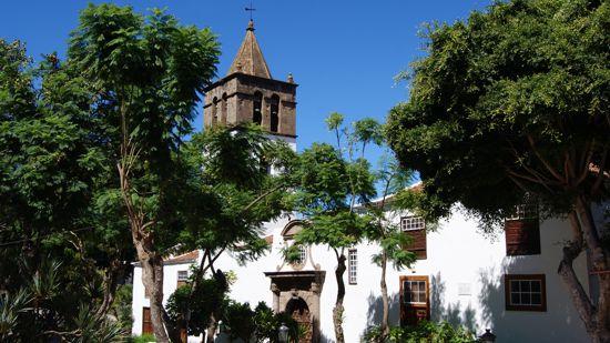 _Iglesia de San Marcos - Raymond