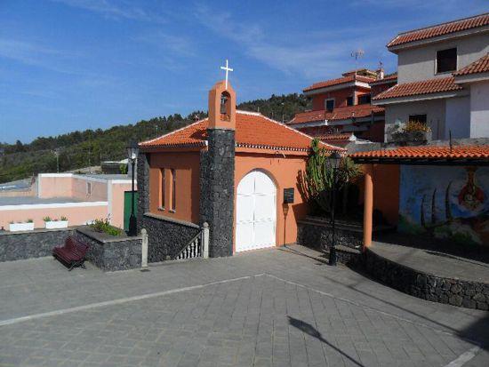_Iglesia de la Virgen de Coromoto - Parroquias del Tanque