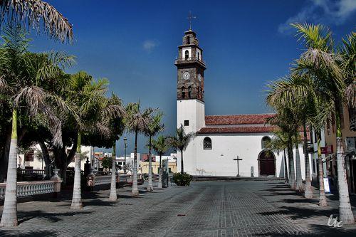 _Iglesia de los Remedios - Leandro Trujillo