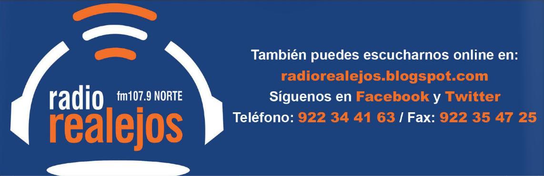 LOS REALEJOS - radio realejos