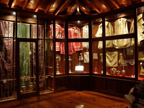 _Museo de Arte Sacro - Turismo de Garachico