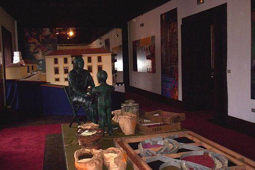_Museo de Las Alfrombras - Secret Tenerife