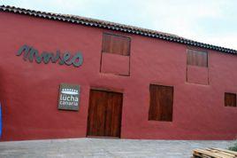 Museodelalucha
