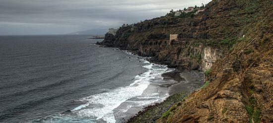_Playa de La Fajana - Domi