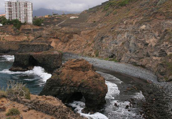 _Playa de Los Roques - Javier Sanchez Portero