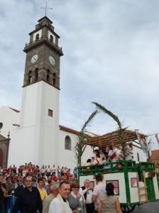 _San Antonio Abad - La Casa de los Balcones