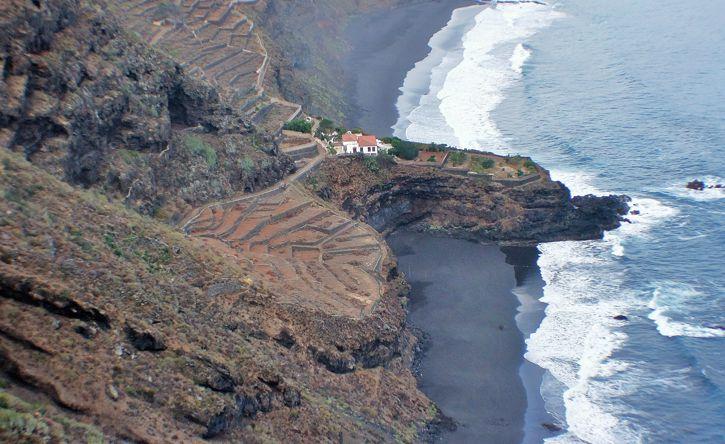 blog_Villa de la Orotava, paraiso de arena volcanica