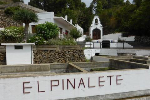 El Pinalete – La Guancha