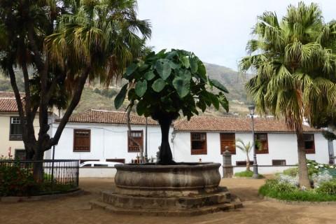 Plaza de la Pila