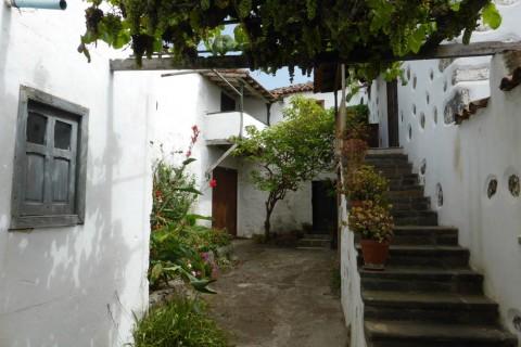 Rincones de La Guancha