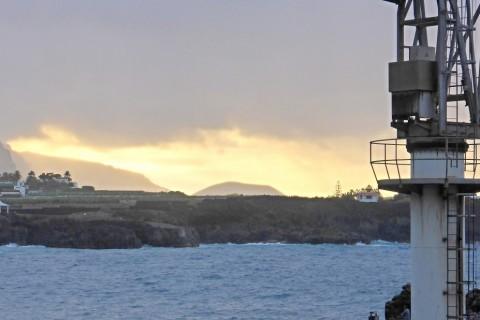 Puerto pesquero – Icod de los Vinos