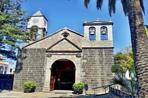 Parroquia de Santa Úrsula y San Bartolomé – Santa Ursula