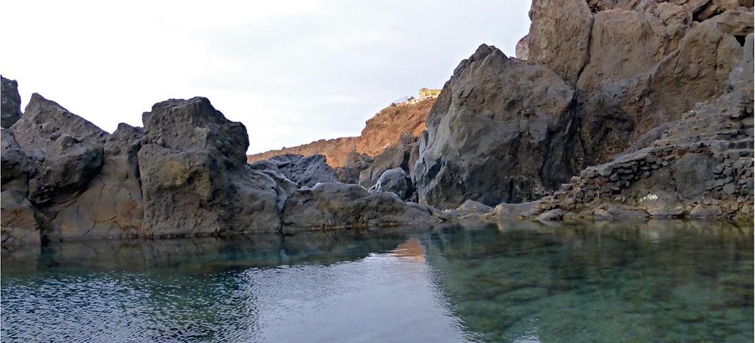 Charco de la Laja, San Juan de La Rambla, Tenerife, Canarias, Norte, revista de ocio, vive el norte