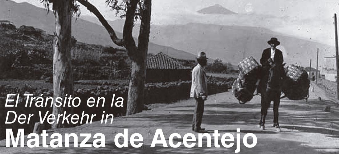 La Matanza de Acentejo, Tenerife, Canarias, norte, turismo, vive el norte