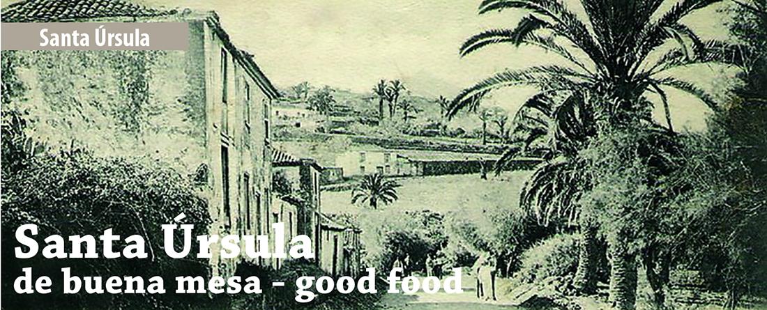 Guachinche, vive el norte, revista de ocio, Tenerife, Canarias,